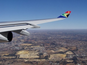 Boost for World Cup fans as SAA releases discounted tickets