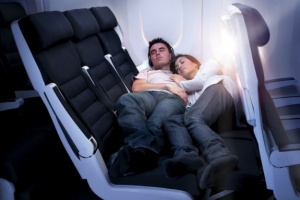 Air New Zealand to offer flat beds in economy