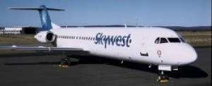 Skywest Airlines is a Buy - Target Price 32.5p