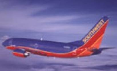 Southwest Airlines reaches three million Facebook fans