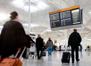 BAA forced to sell Stansted Airport