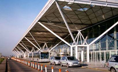 Swissport staff at Stansted begin strike