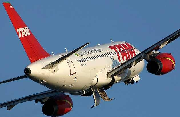 tam airlines unveils plans for barcelona sao paulo route news breaking travel news. Black Bedroom Furniture Sets. Home Design Ideas