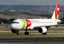 TAP Portugal recognised at World Travel Awards