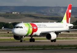 TAP Portugal to enhance UK flight options