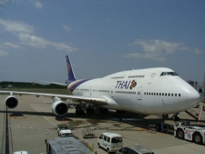 Thai Smile Air set to offer low-cost flights in Asia from 2012