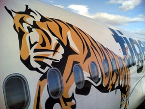 Tiger Airways struggles onwards