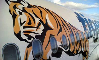 Tiger Airways launches new services to Yogyakarta