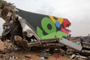 Tripoli air crash kills 103