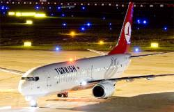 IATA 2011: Turkish Airlines calls for Boeing engine revamp