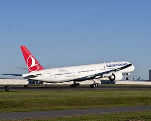 Turkish Airlines leads commercial carriers back into Somalia
