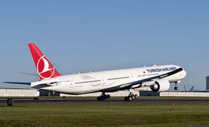 Turkish Airlines expands presence in Western Hemisphere