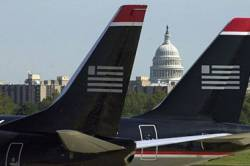 Dispatchers Ratify contract between US Airways and the Transport Workers Union