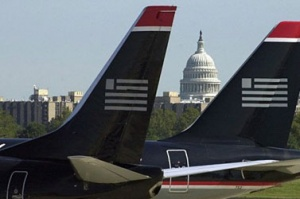 US Airways expands Washington D.C service