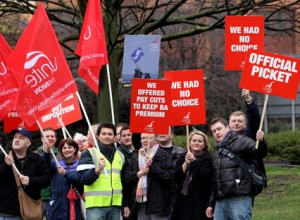 Unite to ballot over fresh strikes