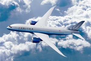 United Airlines to launch Dreamliner service to Tokyo