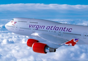 Virgin Atlantic launches flights to Cancun for 2012
