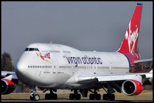 Virgin Atlantic announces recruitment drive