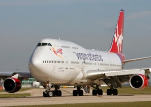 Virgin Atlantic steps up flights to Vancouver