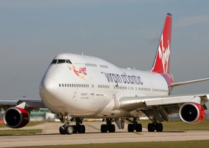 Branson confirms Virgin Atlantic speculation