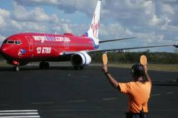 Virgin Blue boosts regional presence with Skywest deal