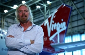 Branson appeals to Obama to halt BA-AA merger