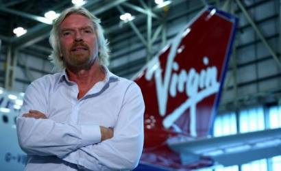 Branson eyes Virgin Atlantic merger