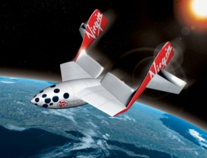 Virgin Galactic campaign for UK spaceport gets heavyweight backing