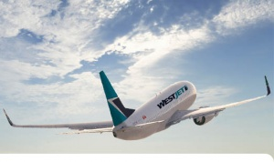 WestJet grows on strong rebound in business travel