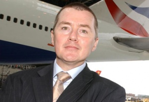 BA accused of attempting to 'break' Unite