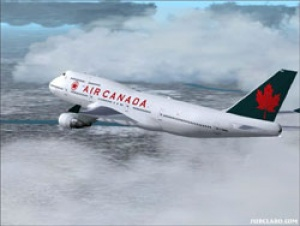 Air Canada provides update to Boeing 787 delivery schedule