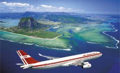 Air Mauritius signs up with Rezgateway