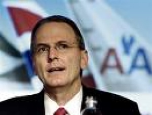 Arpey says JAL should stick with oneworld
