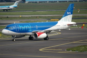 Brussels Airlines adds Newcastle following codeshare with bmi regional