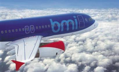 Flybe enters race to buy BMI