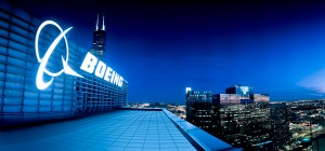 Boeing to feature at Navy League Expo