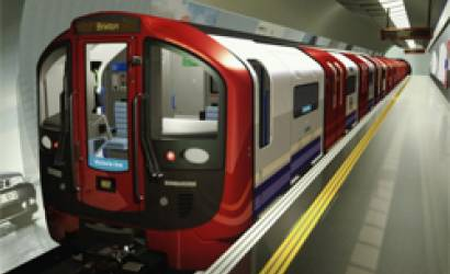 Bombardier Wins Contract to Supply 246 MOVIA Metro Cars for Shanghai Line 12 in China