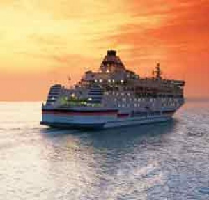 Brittany Ferries offers 2-night Spanish minicruises from Portsmouth