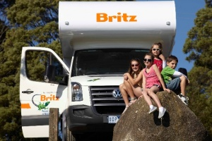 Britz opens branch in Ballina New South Wales