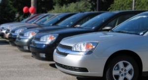 Car rental firms increase excess charges on hire cars