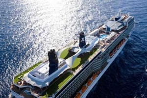 Celebrity Eclipse to visit Iceland, Norwegian Fjords and the Azores when she returns to Southampton