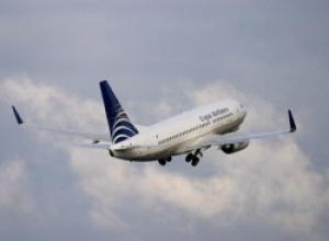 Copa Airlines announces 2014 growth plans