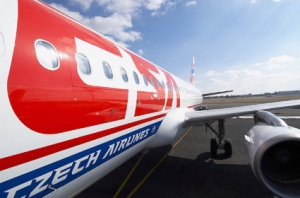 Air France-KLM withdraw tender for privatization of Czech Airlines