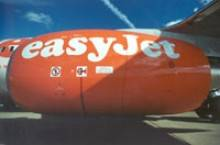 "easyJet remains ""resilient"" in downturn"
