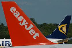 Stelios escalates row with easyJet
