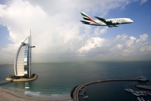 Vast profits at Emirates despite turbulence