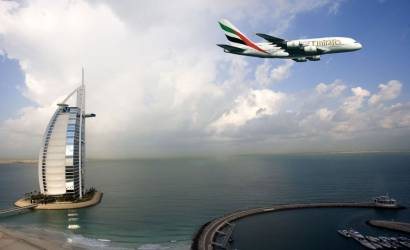 Emirates raises $1.1bn funding for A380s