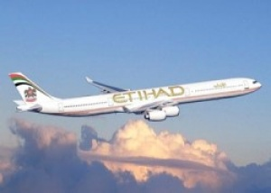 Australia approves Etihad-Virgin Blue link-up