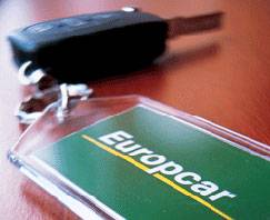 Europcar presents 2010 full year results