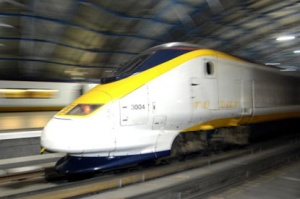 Eurostar sales slide despite buoyant leisure market
